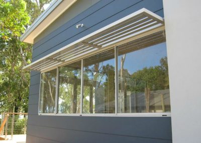 Window Awnings Amp Sunhoods Ozone Sails Amp Rails