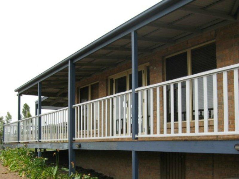 Aluminium Balustrades Ozone Sails Amp Rails