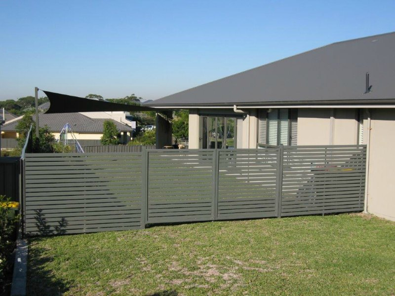 Double Gates Design Amp Install Newcastle Lake Macquarie