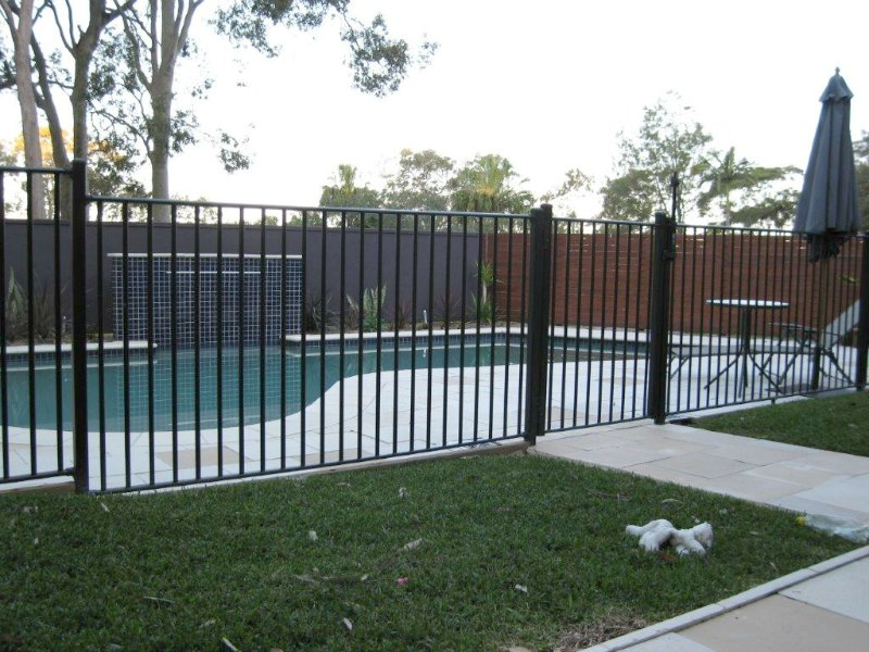 Glass Pool Fencing Newcastle Maitland Amp Lake Macquarie