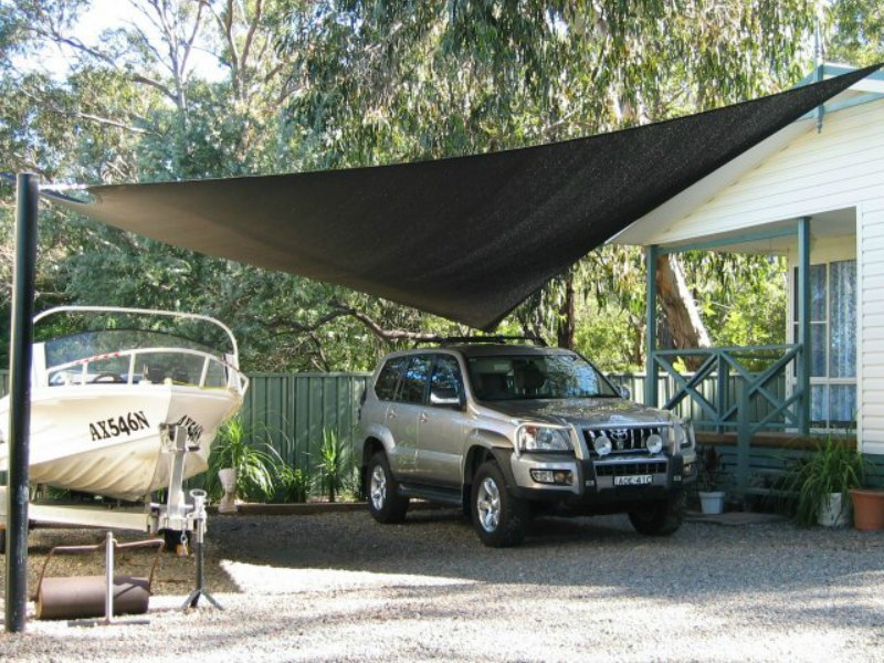 Shade Sails Newcastle & Lake Macquarie - Ozone Sails & Rails